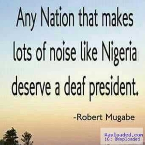 Hilarrious!!! Did Pres. Mugabe Actually Said All These? | Can't Stop Laughing Abeg!